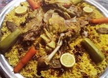 طباخ متنقل في منطقه0 الشرقيه0552056369 وخارجها