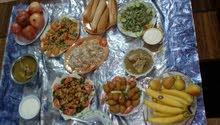 لطلب اكل سوري بيشهي بانواعه 0531675653