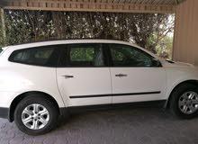 +200,000 km mileage Chevrolet Traverse for sale