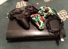 PS3 12 Giga