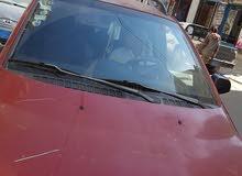 سيارة ماتركس نظيف