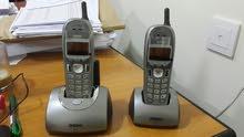 هاتف جديد نوع Uniden
