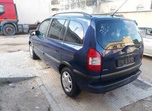 Available for sale! 180,000 - 189,999 km mileage Opel Zafira 2003