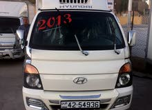 Used condition Hyundai Porter 2013 with 0 km mileage