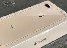 IPhone 8 64g جديد  بسعر مغزي.  435