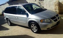 2005 Used Caravan with Automatic transmission is available for sale