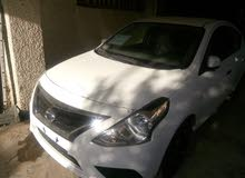 Nissan Sunny 2019 in Baghdad - New
