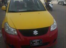 Used condition Suzuki SX4 2012 with 1 - 9,999 km mileage