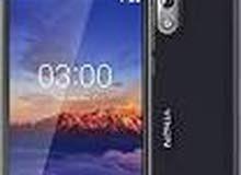هاتفنوكيا3.1 للبيع نضيف مدة استعماله شهر