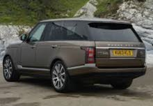 10,000 - 19,999 km mileage Land Rover Range Rover HSE for sale