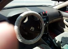 Honda Accord 2005 for sale in Sharjah