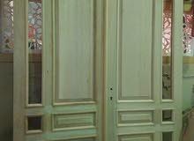 فورمان نجارة أبواب وأثاث وديكور يطلب عمل