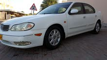 Best price! Nissan Maxima 2001 for sale