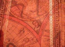خريطة قديمة