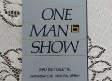 عطر one man show