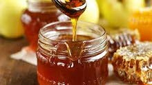 عسل نحل طبيعى
