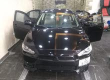 Mitsubishi Lancer car for sale 2014 in Amman city