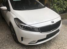 For sale Kia Cerato car in Baghdad