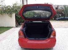 Nissan Almera 2004 For sale - Red color
