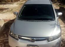 Used Civic 2007 for sale
