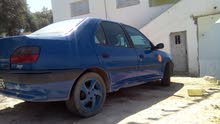 Available for sale! 1 - 9,999 km mileage Peugeot 306 1999