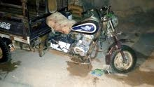 Basra - BMW motorbike made in 2012 for sale