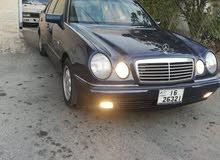 Used 1996 E 200