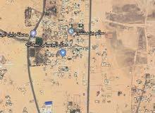 قطعة ارض في مقسم شبل