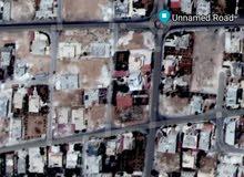 أرض في منطقة  سحاب للبيع بالقرب من دوار الشيخ منور