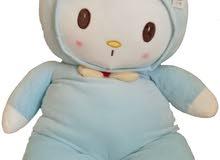 لعب أطفال دمية أرنب محشوة كبيرة Giant Bunny stuffed toy
