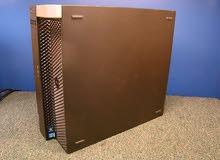 برسيسورe5-1602 للجيمز العالي والجرافيك DELL T3600 WORKSTATION XEON