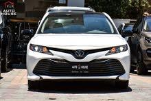 تويوتا كامري 2018 Toyota Camry