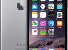iPhone 6g 64g للبيع