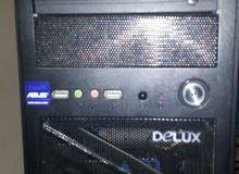 كيس العاب وتصميم  i7 , GTX970
