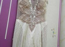 فستان نسائي مقاص 10 سعر الشراء 800 سعر البيع 400 لبسه واحده للتواصل واتس اب 0573