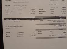 رخصة تاجير سيارات للبيع في دبي