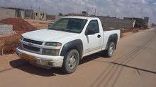 شفر كالورادو ماشية 239 مايل سيارة ما شاء الله
