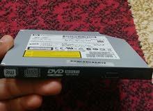 مشغل dvd لابتوب توشيبا