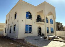 Villa consists of 6+ Bedrooms Rooms and 5+ Bathrooms Bathrooms in Abu Dhabi