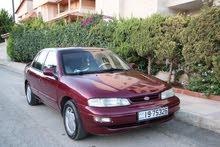 For sale a Used Kia  1995