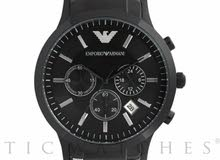 armani watch high copy