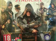 Assassin creed syndicate special edition Xbox one