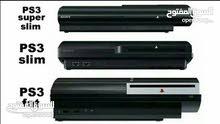 تعديل اجهزة بلايستيشن 3 مع Fifa19 و Pes19  لحد 45 لعبه