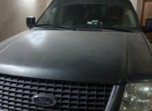 Used condition Ford Expedition 2006 with +200,000 km mileage