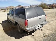 Chevrolet Suburban 1999 For sale - Beige color