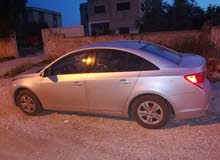 Chevrolet Cruze made in 2013 for sale
