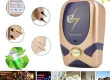 موفر طاقة الكهرباء _ Power Factor Saver