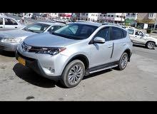 10,000 - 19,999 km Toyota RAV 4 2014 for sale