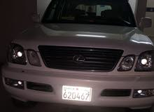 1999 Lexus LX for sale in Southern Governorate