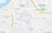 Villa for sale with 4 Bedrooms rooms - Benghazi city Dakkadosta